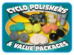 Cyclo Polishers & Value Packages