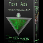 Affiliate Text Ads for Joomla 1.5