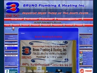 Bruno Plumbing & Heating