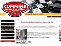 Cummins Auto Detailing
