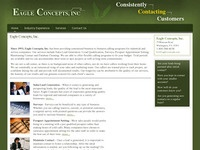 Eagle Concepts, Inc.