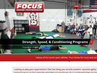 FOCUS Human Performance, LLC